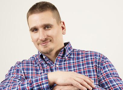 Martin Kocur