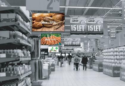 Hypermarkety
